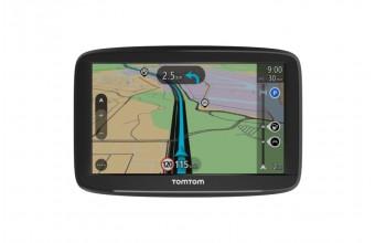 "TomTom Start 52 EU45 Palmare/Fisso 5"" Touch screen 235g Nero navigatore"