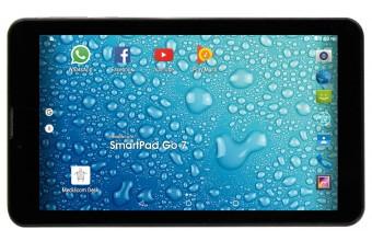 Mediacom SmartPad Go 7 8GB 3G Nero tablet