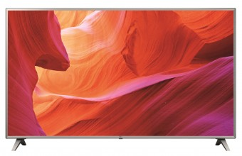 "LG 86UK6500PLA 86"" 4K Ultra HD Smart TV Wi-Fi Grigio LED TV"