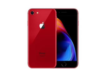 Apple iPhone 8 SIM singola 4G 256GB Special Edition Red