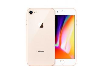 "Apple iPhone 8 4.7"" Retina 256GB Smartphone Oro"