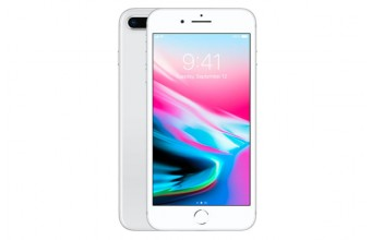"Apple iPhone 8 4.7"" Retina 64GB Argento Smartphone"