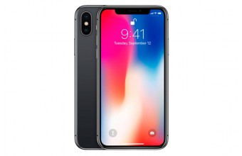 Apple iPhone X SIM singola 4G 256GB Space Grey