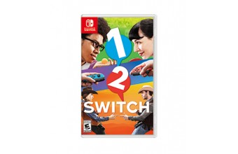 Nintendo 1-2 Switch Switch Basico Nintendo Switch ITA
