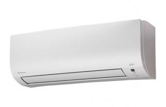 Daikin ATX25KV Condizionatore unità interna 9000 Btu Bianco condizionatore fisso (solo unità interna)