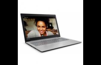 "Lenovo IDEAPAD 320-15AST 80XV00F5IX 15.6"" HD Ready 1.45GHz 1TB Notebook PLATINUM GREY"
