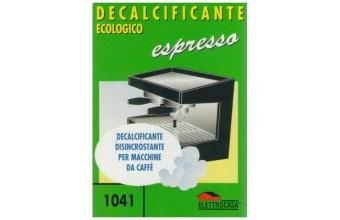 Elettrocasa AS29 Decalcificante Disincrostante Ecologico per Macchina Caffe Confezione da 3