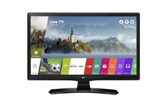 "LG 24MT49S 24"" HD Ready Smart TV"
