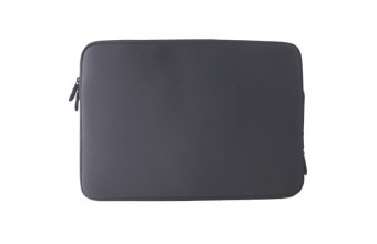 "Puro Custodia Clever Sleeve per Laptop - 12"" - Grigio Scuro"