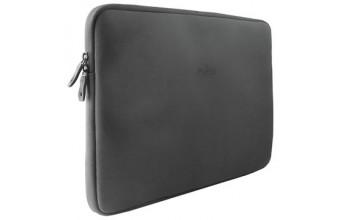 """Puro Clever Sleeve custodia per Laptop 13"""" colore Grigio Scuro"""