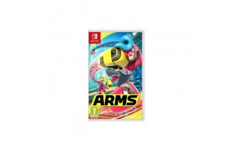 Nintendo Switch Arms Videogame ITA