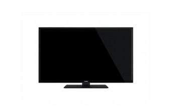 "Telefunken 49UHS24Z 49"" UHD 4K DVB-T2 C Netflix Web TV"