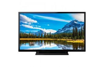 """Toshiba 32W1863DA 32"""" Hd Ready Classe A+ DVB-T2/C/S2 3HDMI TV Nero"""