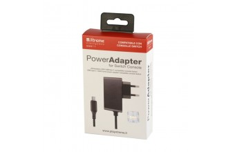 Xtreme alimentatore per Switch Videogames Adapter 95611 Power Type C